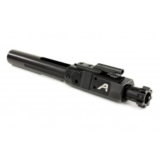 Aero .308 / 7.62 Bolt Carrier Group, Complete - Nitride
