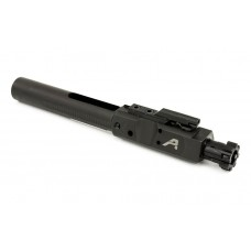 Aero .308 / 7.62 Bolt Carrier Group, Complete - Phosphate