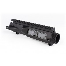 Aero M5 .308 Assembled Upper Receiver - Anodized Black