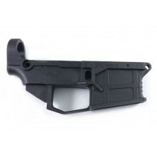 JMT (James Madison Tactical) AR 15 80% Polymer GEN2 Lower Receiver with FREE machining jig - Black