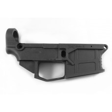 JMT (James Madison Tactical) AR 15 80% Polymer GEN2 Lower Receiver with FREE machining jig - Wolf Grey (WG)