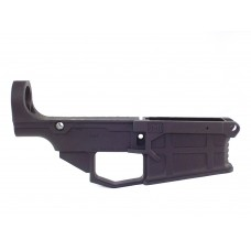 JMT (James Madison Tactical) .308 80% Polymer Lower Receiver with FREE machining jig - Black
